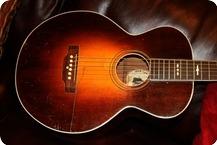 Gibson Nick Lucas 1928
