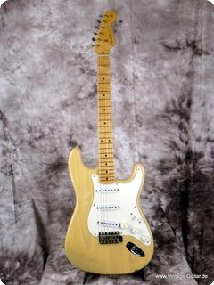 Fender Stratocaster Mary Kaye Reissue 1992 Blonde