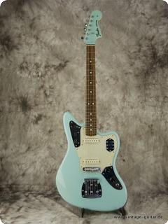 Fender Jaguar 2008 Daphne Blue