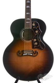 Gibson Sj 200 With Lr Baggs Anthem 2016