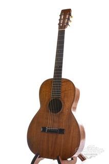 Martin 0018k Hawaiian Koa Rare W/ Original Case 1920