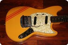 Fender Mustang FEE0990 1969