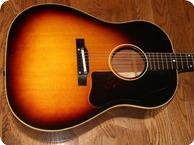 Gibson J 45 ADJ GIA0766 1959