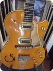 Gretsch 7620 Country Roc 1975