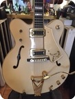 Gretsch-7595 White Falcon-1975-Mono