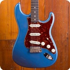 Fender Custom Shop Stratocaster 2018 Lake Placid Blue