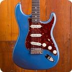 Fender Custom Shop Stratocaster 2018 Lake Placid Blue