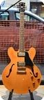 Gibson ES 335 Dot Reissue 1988 Natural