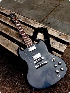 Gibson Sg Standard 2002 Black