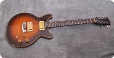 Gibson Spirit II 1983 Sunburst