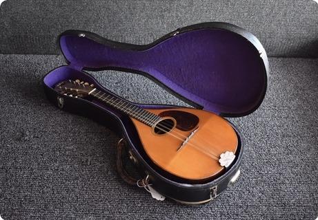 Martin Style B 1927