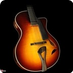 Eastman FV680CE 2018 Sunburst