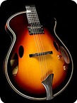 Eastman ER4 2018 Sunburst