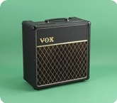 Vox AC10 1964 Black
