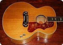 Gibson J 200 GIA0763 1964