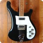Rickenbacker 480 1973 Jetglo