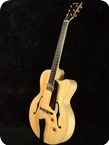 Eastman AR503CE 2018 Blonde