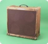 Fender Bassman 1959 Tweed