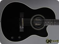 Gibson Chet Atkins CE 1990 Ebony