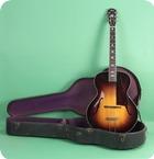 Gibson L 4 1937 Sunburst