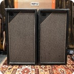 Marshall Vintage 1967 Marshall Pinstripe Pair 3x12 PA Guitar Cabinets