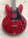 Gibson ES330 1961 Cherry