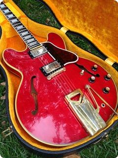 Gibson Es355 1962 Cherry