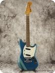 Fender Mustang 1973 Lake Placid Blue
