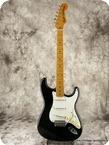 Fender Squier JV series 1984 Black