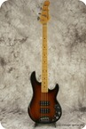 GL L 2000 Brown Sunburst