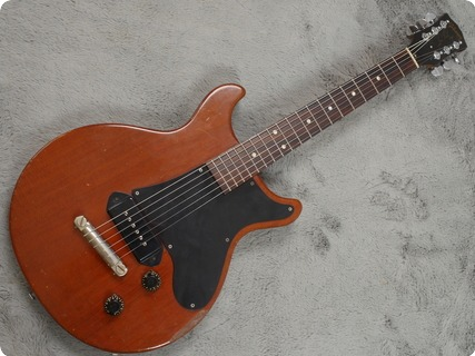 Gibson Les Paul Junior 3/4 1959 Cherry Red