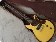 Gibson Les Paul TV Junior 1960 TV Yellow