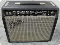 Fender Vibro Champ 1967 Black