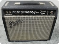Fender Vibro Champ 1967 Black