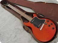 Gibson Les Paul Special 1960 Cherry Red