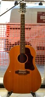 Gibson J 50 2001 Natural