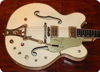 Gretsch-White Falcon (GRE0330) -1964