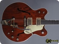 Gretsch 6122 Country Gentleman 1967 Mahogany