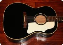 Gibson B 25 GIA0769 1968 Black