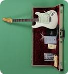 Fender 1959 Journeyman Special Edition Stratocaster 2016 White