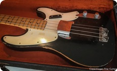 Fender Telecaster Bass 1968 Black
