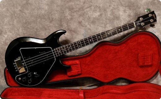 Gibson Ripper 1979 Black