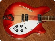 Rickenbacker 360 12 RIE0381 1965 Fireglo
