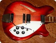 Rickenbacker 365 RIE0382 1965 Fireglo