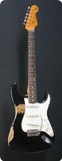 Fender Stratocaster `64 Relic Custom Shop  2014