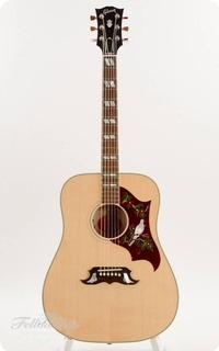 Gibson Dove Natural Limited 2018