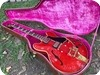 Gibson -  ES345 1960 Cherry/Watermelon
