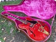 Gibson ES345 1960 CherryWatermelon