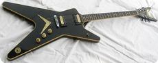 Dean ML 1980 Black