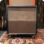 Marshall Vintage 1968 Marshall Basketweave 4x12 Guitar Cabinet Celestion G12H